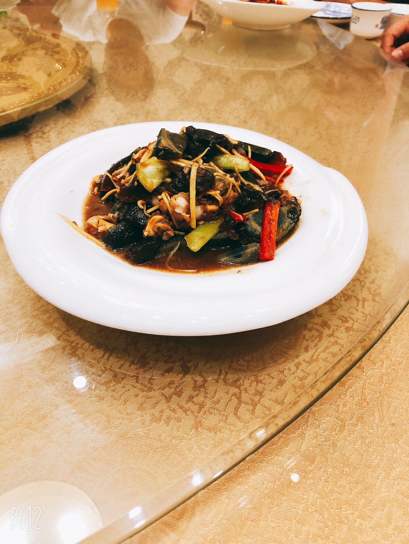 【济南】来济南必吃的盘丝饼