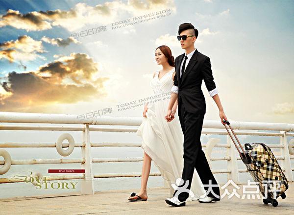 今日印象摄影摄影_今日印象婚纱摄影_天津摄影工作室