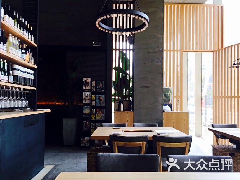 广场(ふたご)大阪肉futago(建筑极荟v广场双子店)图片-第4张cad设计师无限资格图片