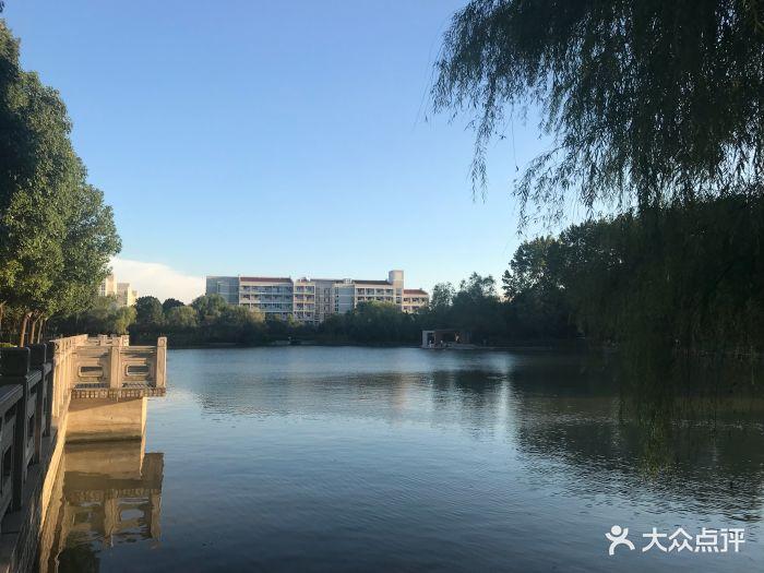 上海交通大学(闵行校区)图片 - 第8张