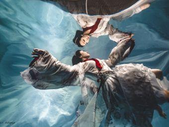 海王潜水训练营