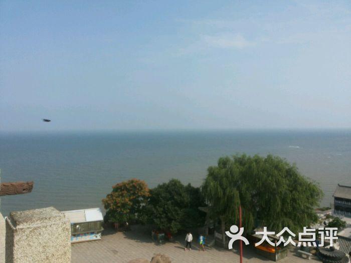笔架山风景区-图片-锦州周边游-大众点评网