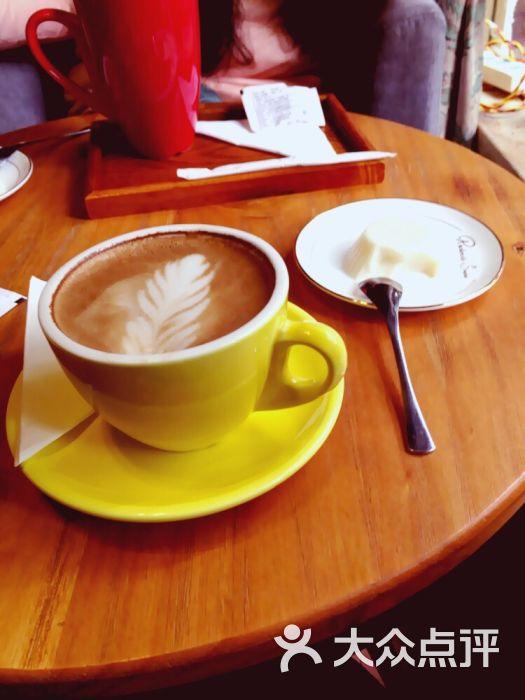 一棵树咖啡-图片-万州区美食-大众点评网