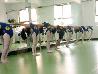 红舞鞋音乐舞蹈学校