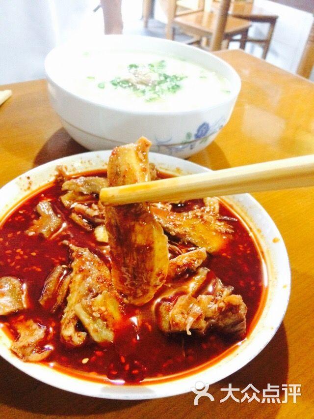 银家奶汤面-钵钵鸡图片-成都美食-大众点评网