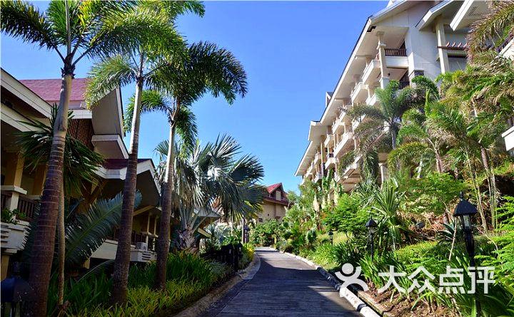 长滩岛科库阿兰达度假村公寓长滩 (3)图片 - 第3张