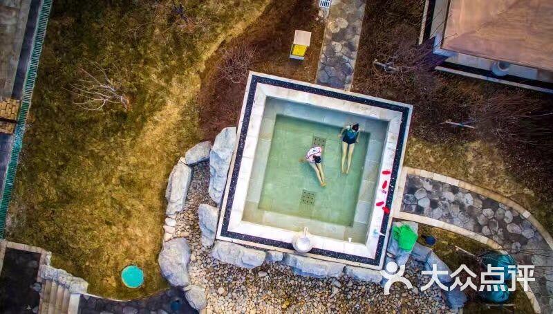 大连鲁能易汤海洋温泉-图片-大连周边游