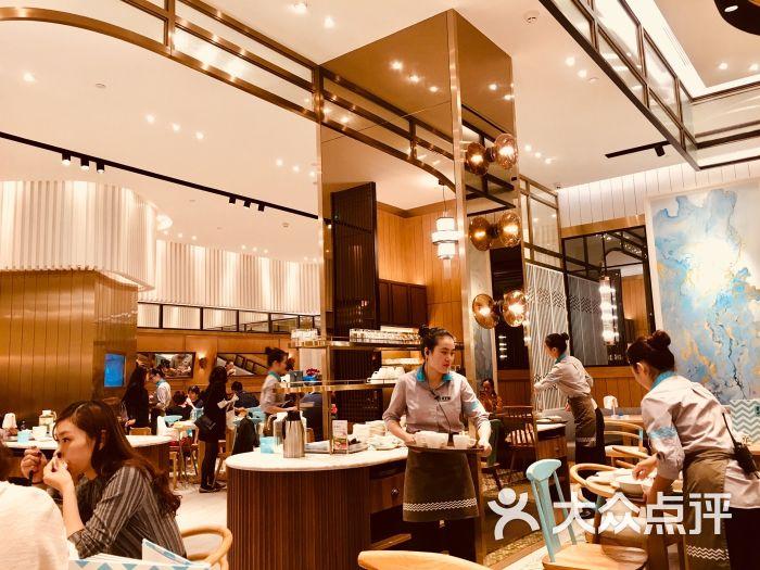 莆田图片(无限极荟设计广场店)餐厅-第40张园购物徽图片