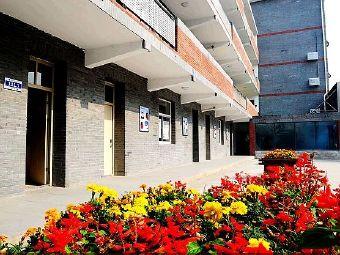 南京中华中等专业学校(雨花西路店)