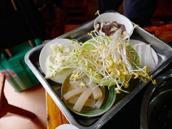 鲁香王婆大虾(李庄店)