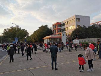 溧阳外国语学校(初中部)