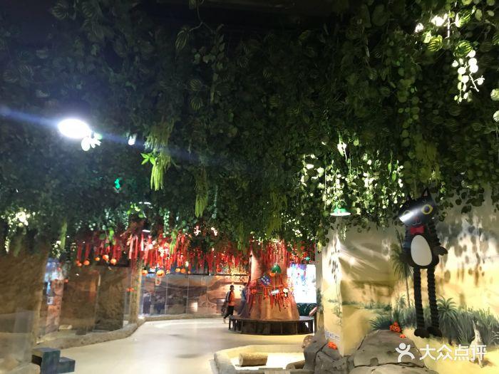 嗒咪动物奇幻乐园(杭州店)图片 - 第25张