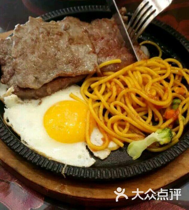爵士牛排西餐厅(鞍山店)图片 - 第3张