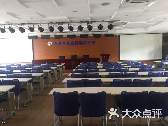 青岛第二中分校-图片-青岛学习培训-大众点评网