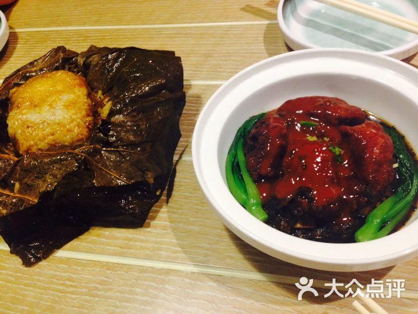 抢购香港(北京大众城店)-美食-双井美食-富力点图片寻味图片