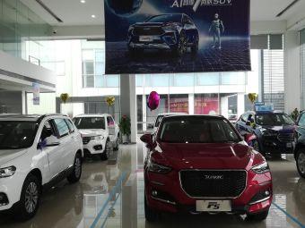 广东美盈汽车销售服务有限公司