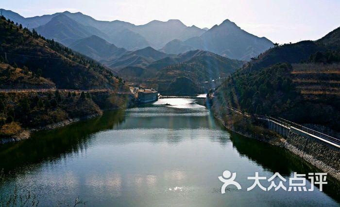 天盛湖生态风景区图片 - 第1张