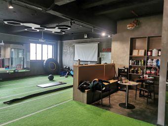 CY健身工作室