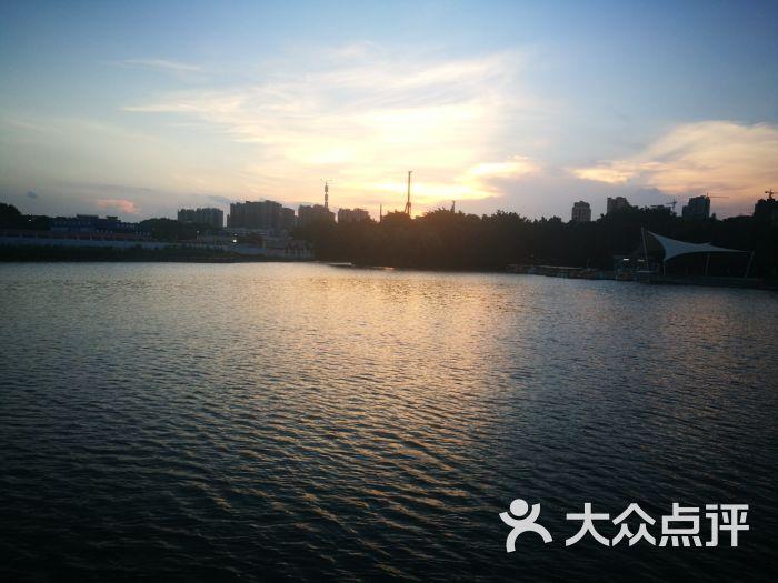 北滘公园-图片-顺德区周边游-大众点评网