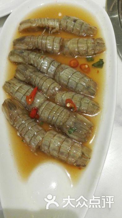 兴卤·卤水鹅肠火锅皮皮虾图片 - 第5张