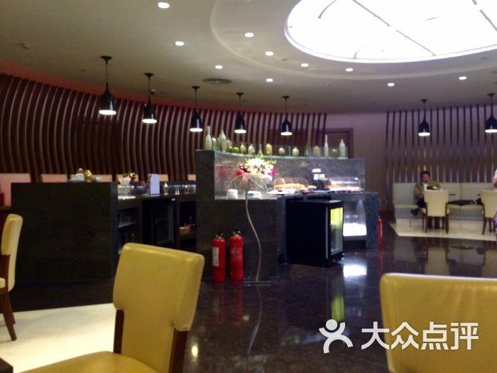 首都国际机场-国航头等舱休息室图片-北京生活服务