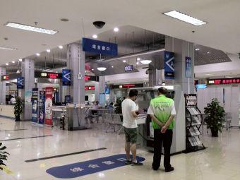 上海市嘉定区行政服务中心挚达电动汽车充电站