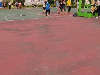 安丘市体育中心