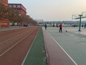 山东省曹县第三中学