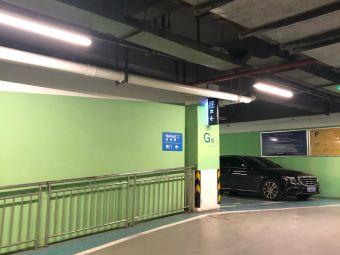 神农太阳城停车场