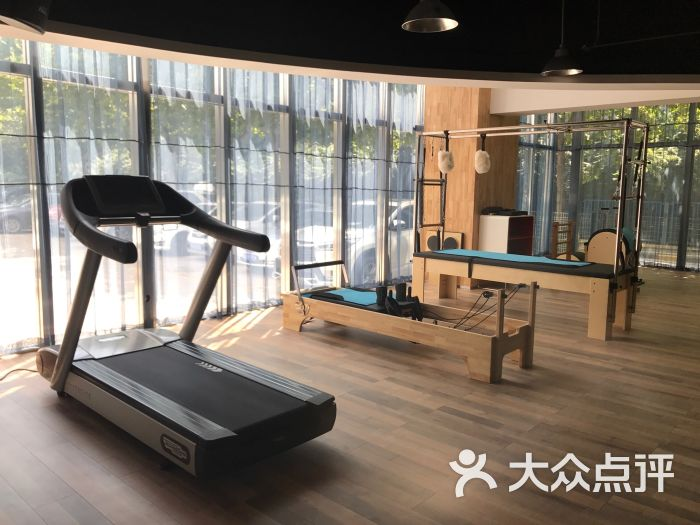 蓝积木健身中心-图片-西安运动健身-大众点评网