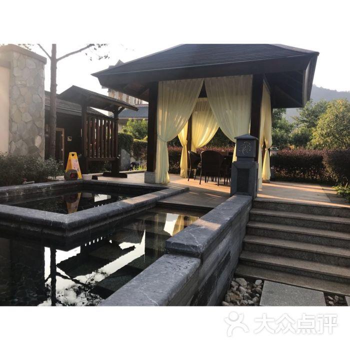 西溪森林温泉度假村-图片-贺州酒店-大众点评网