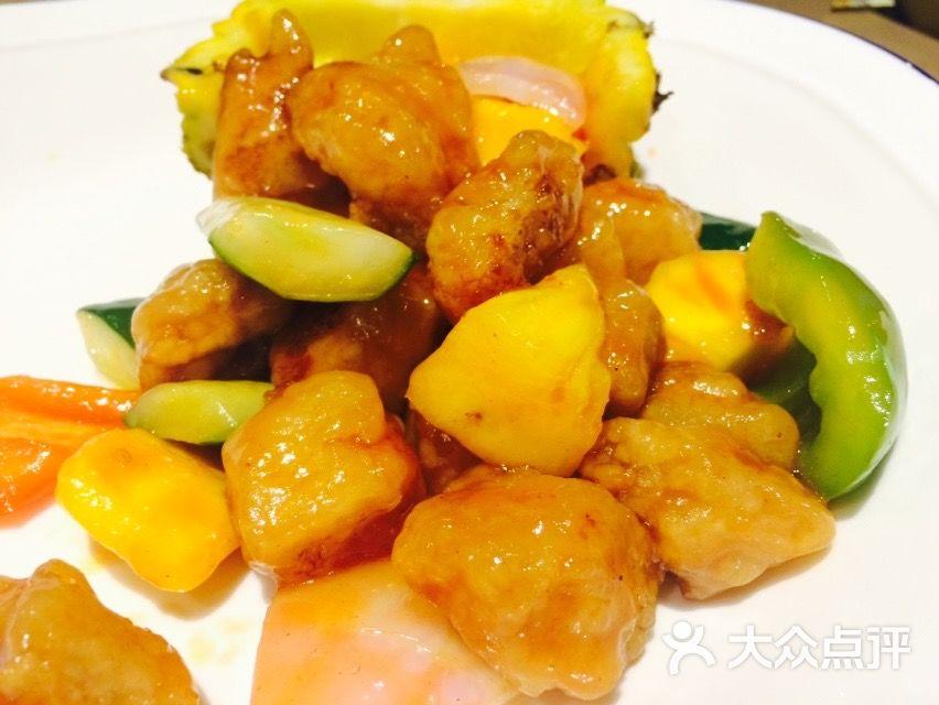 泰靓(白云区凯德广场店)-图片-嘉兴美食-大众点广州鹅美食图片