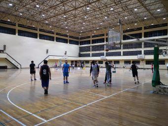 扬州大学体育场