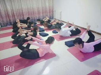 柔水瑜伽(秀兰城市美地店)
