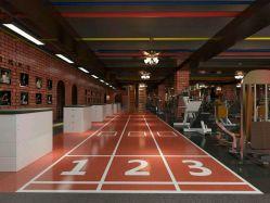 美式健身---加州铁馆地址,电话,价格,营业时间(图