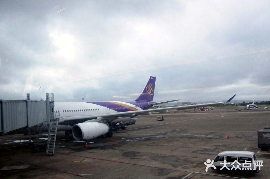 泰航的飞机怎么样