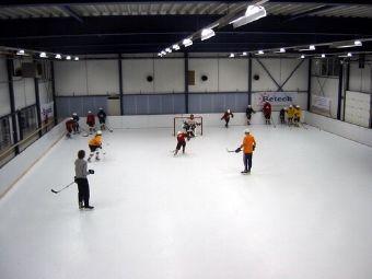 ibox溜冰場
