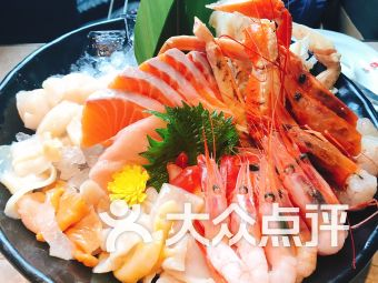 大喜屋日本料理
