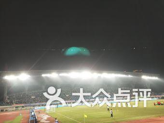 陕体足球训练中心