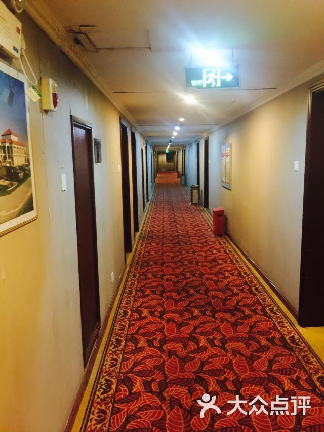 金台大酒店-图片-连云港广场新食代八方美食美食唐山图片