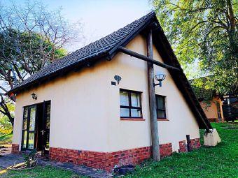 南非国家动物园