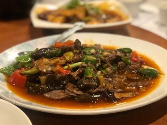 little sichuan restaurant
