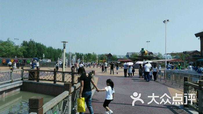 光合谷动物园图片 - 第4张