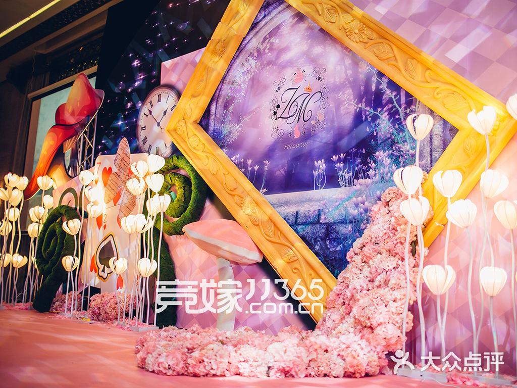 汉式婚礼道具素材