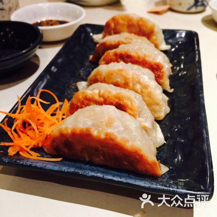 秋葵寿司料理-泡菜饺子图片-广州美食-大众点评网