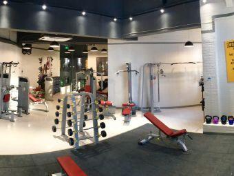 EASY24h健身俱乐部(华南店)