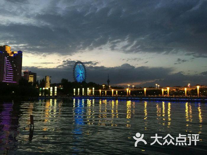 东湖公园-图片-喀什市周边游-大众点评网