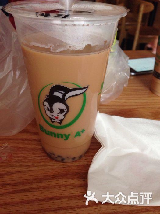 小奶茶王室(万达店)-兔子-温州美食-大众点评网图片英国美食图片
