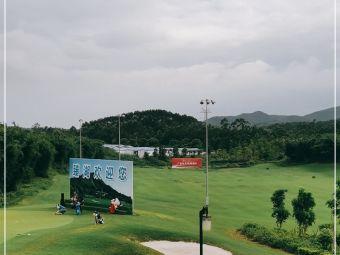 臻湖高尔夫球会