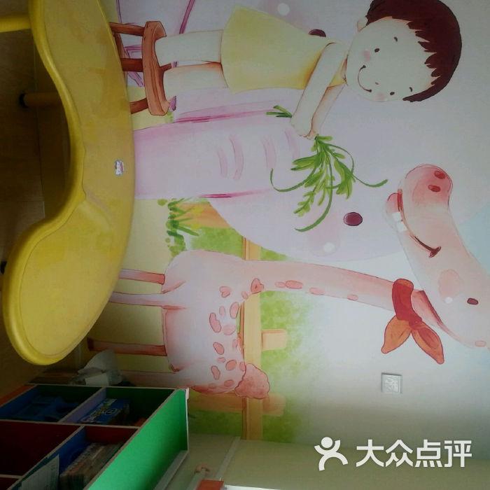 华侨天使国际幼儿园图片-北京幼儿教育-大众点评网